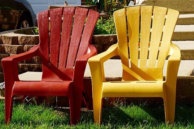 Outdoor Möbel - mehr Diversität