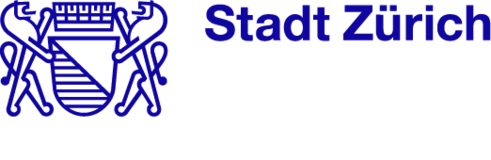 «Mitwirken an Zürichs Zukunft»'s official logo