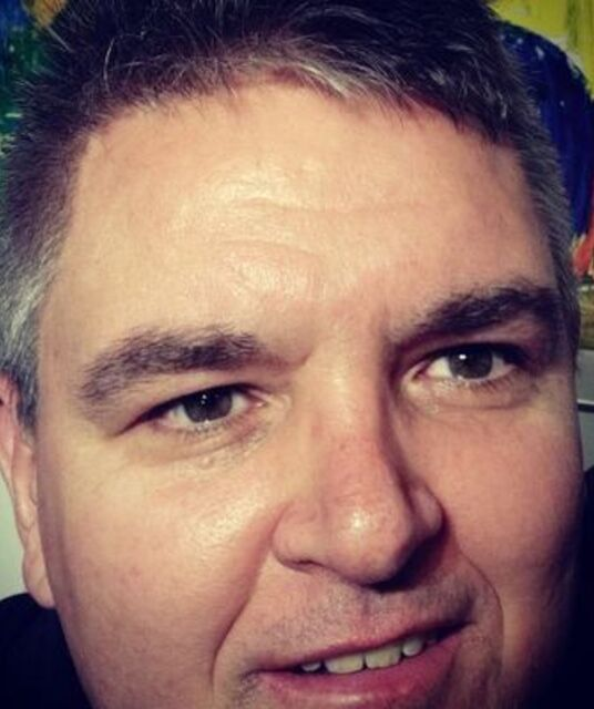 avatar Frank Calberg